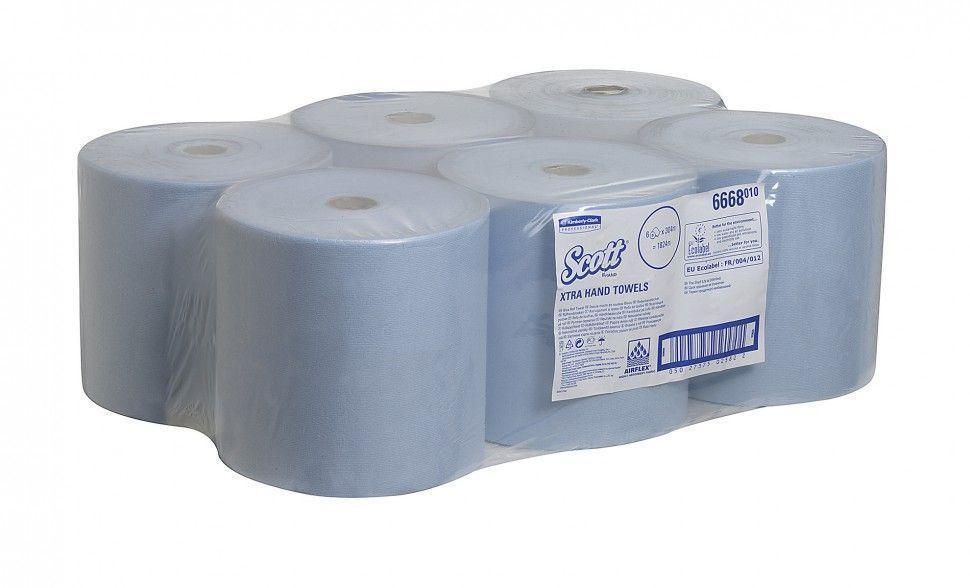 отличный способ бумажные полотенца для рук в рулонах два